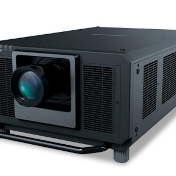 NEU: 30.000 ANSI Lumen Panasonic Laser Projektoren