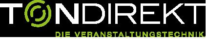 Ton Direkt GmbH – Die Veranstaltungstechnik.