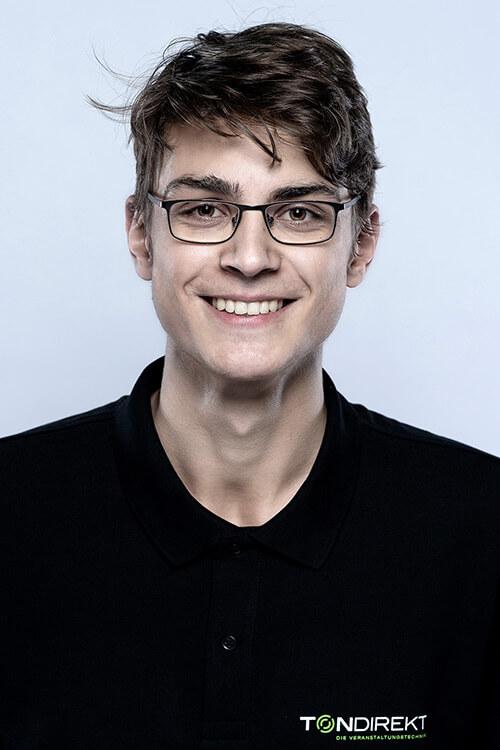 Adrian Breindl