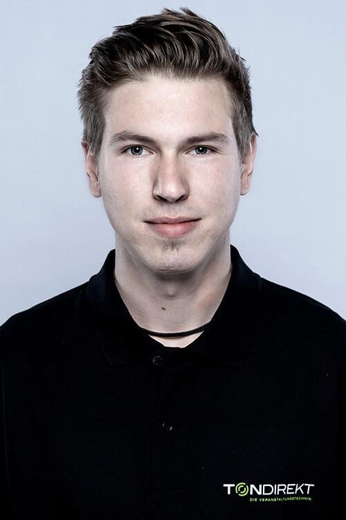 Carl Schauf