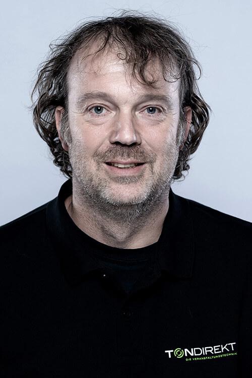 Gernot Margraf
