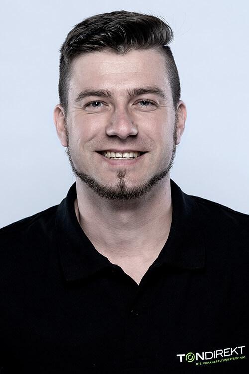 Steve Schuchardt