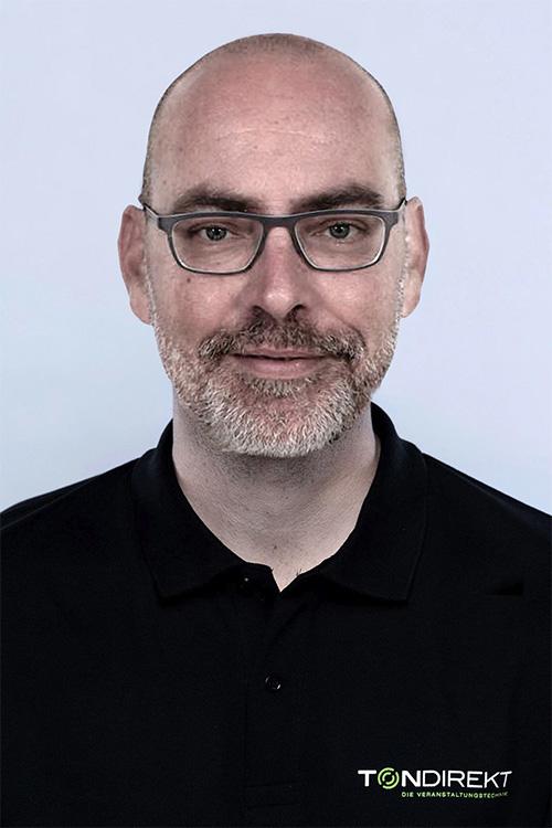 Alain van Gils
